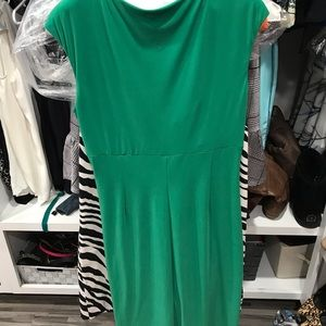 Lauren Ralph Lauren Dresses - Kelly Green dress! ☘️